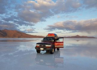 uyuni tour tips